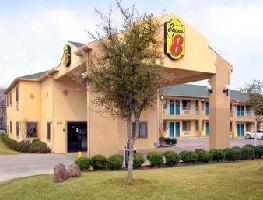Hotel Super 8 Arlington East