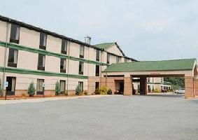 Hotel Comfort Inn Duncansville
