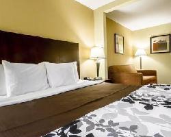 Hotel Sleep Inn & Suites Berwick - Morgan City