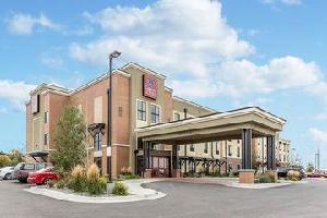 Hotel Comfort Suites Bozeman