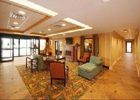 Hotel Comfort Inn Donaldsonville