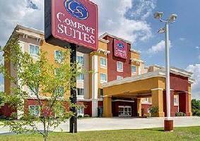 Hotel Comfort Suites Denham Springs