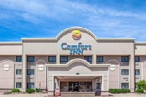 Hotel Comfort Inn Festus