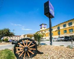 Hotel Sleep Inn & Suites Gonzales