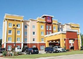 Hotel Comfort Suites Gonzales
