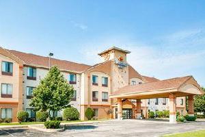 Hotel Comfort Inn Goshen