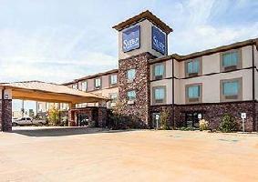 Hotel Sleep Inn & Suites Hennessey