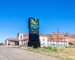 Hotel Quality Inn Kanab