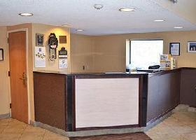 Hotel Comfort Inn Ithaca