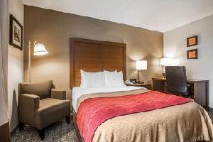 Hotel Comfort Inn Latham - Albany North