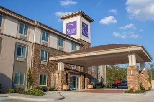 Hotel Sleep Inn & Suites Moundsville