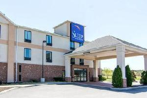 Hotel Sleep Inn & Suites At Fort Lee