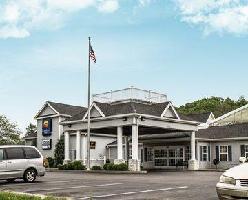 Hotel Comfort Inn Splash Harbor