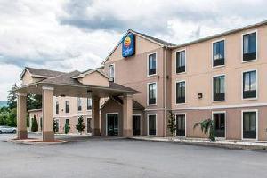 Hotel Comfort Inn Mifflinville