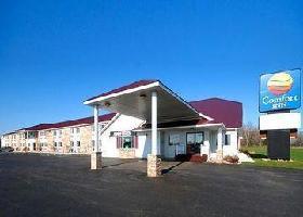 Hotel Comfort Inn Munising
