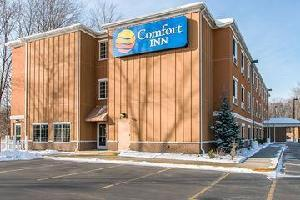 Hotel Comfort Inn New Buffalo