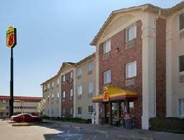 Hotel Super 8 Motel - Wichita Falls