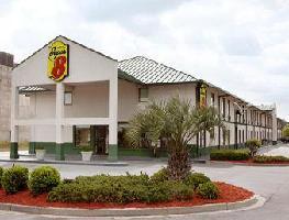 Hotel Super 8 Motel Valdosta Conference Center Area