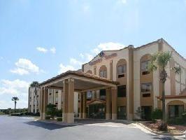 Hotel Comfort Suites Warner Robins