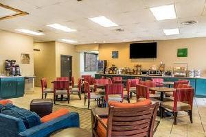 Hotel Comfort Inn Zanesville