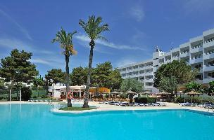 Hôtel Globales Mediterrani