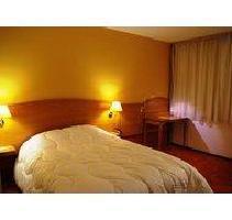 Ariane Hotel-restaurant - Nancy Ouest