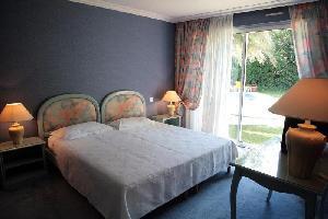 Relais Du Silence Hotel Le Mas Du Soleil