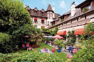 Hotel Hôtel Les Cygnes