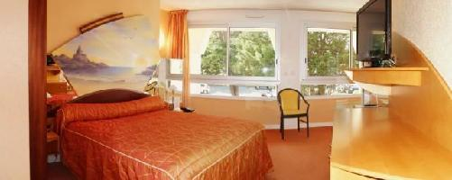 Inter-hotel Le Crystal - Dinard