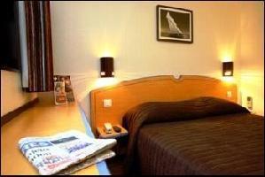 Hotel Balladins Lyon Bron