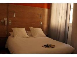 Hotel Edmond Rostand