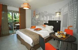 Hotel Lagrange City Montpellier