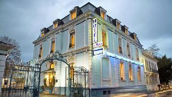 Hotel Hôtel Du Musée Gare À Mulhouse