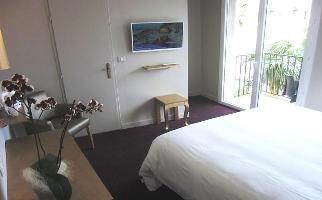 Hotel Nyx Hôtel