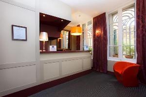 Hotel Best Western Hôtel Le Guilhem