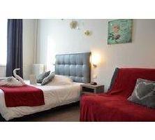 Hotel Citotel De France