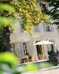 Hotel Le Mas Saint Florent