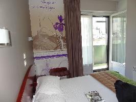 Hotel Citotel De La Marne