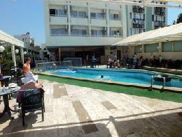 Tuntas Beach Hotel Didyma-alti