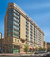 Hotel Residence Inn Arlington Courthouse