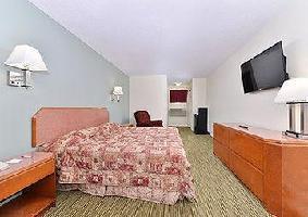 Hotel Rodeway Inn Groton