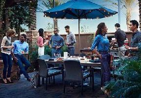 Hotel Residence Inn Irvine John Wayne Airport