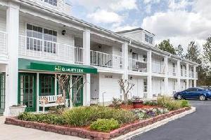 Hotel Quality Inn Jesup