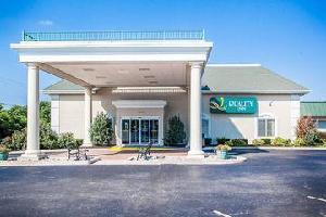 Hotel Quality Inn Lake Ozark