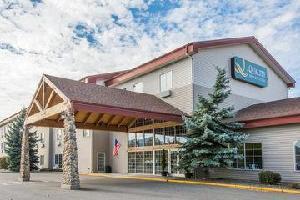 Hotel Quality Inn & Suites Liberty Lake