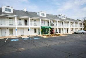 Hotel Quality Inn Lagrange