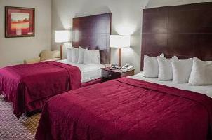 Hotel Quality Inn Pensacola