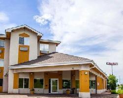 Hotel Quality Inn & Suites Menomonie