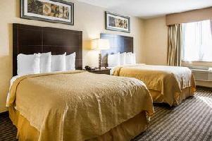 Hotel Quality Inn Woodside