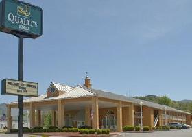 Hotel Quality Inn Andrews